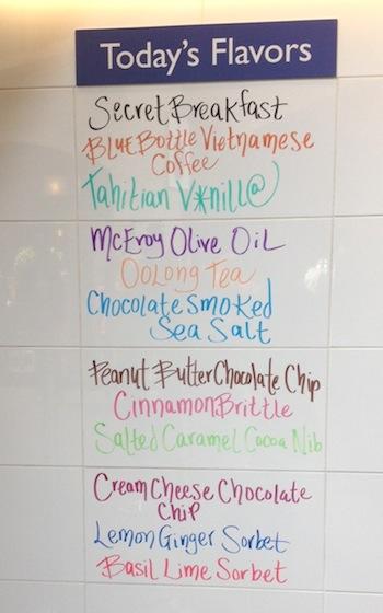 slocombe ice cream