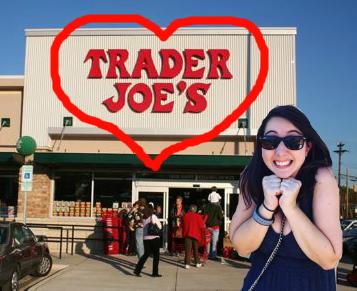 trader joes freak