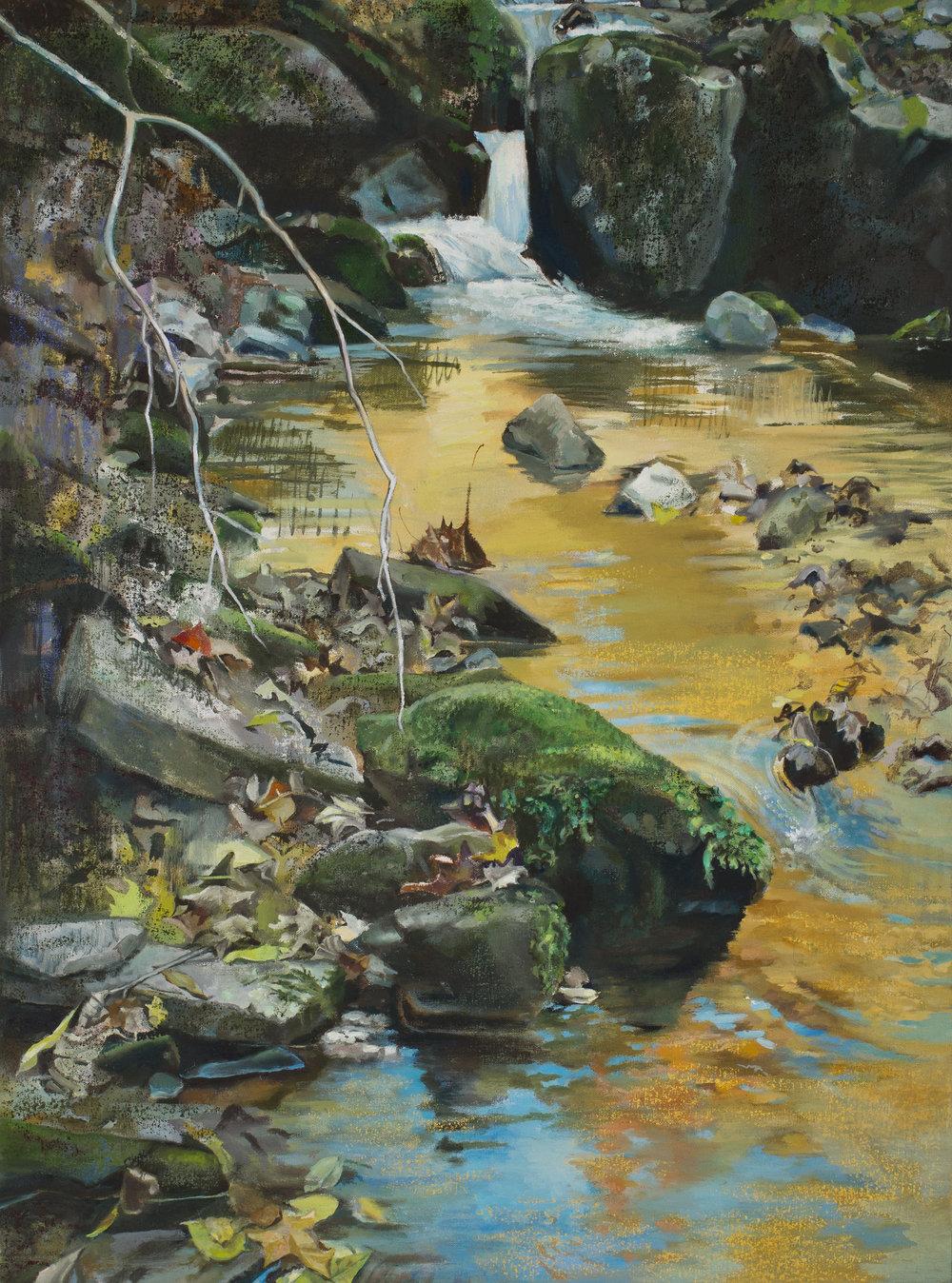 Runnet Bag Creek, Virginia