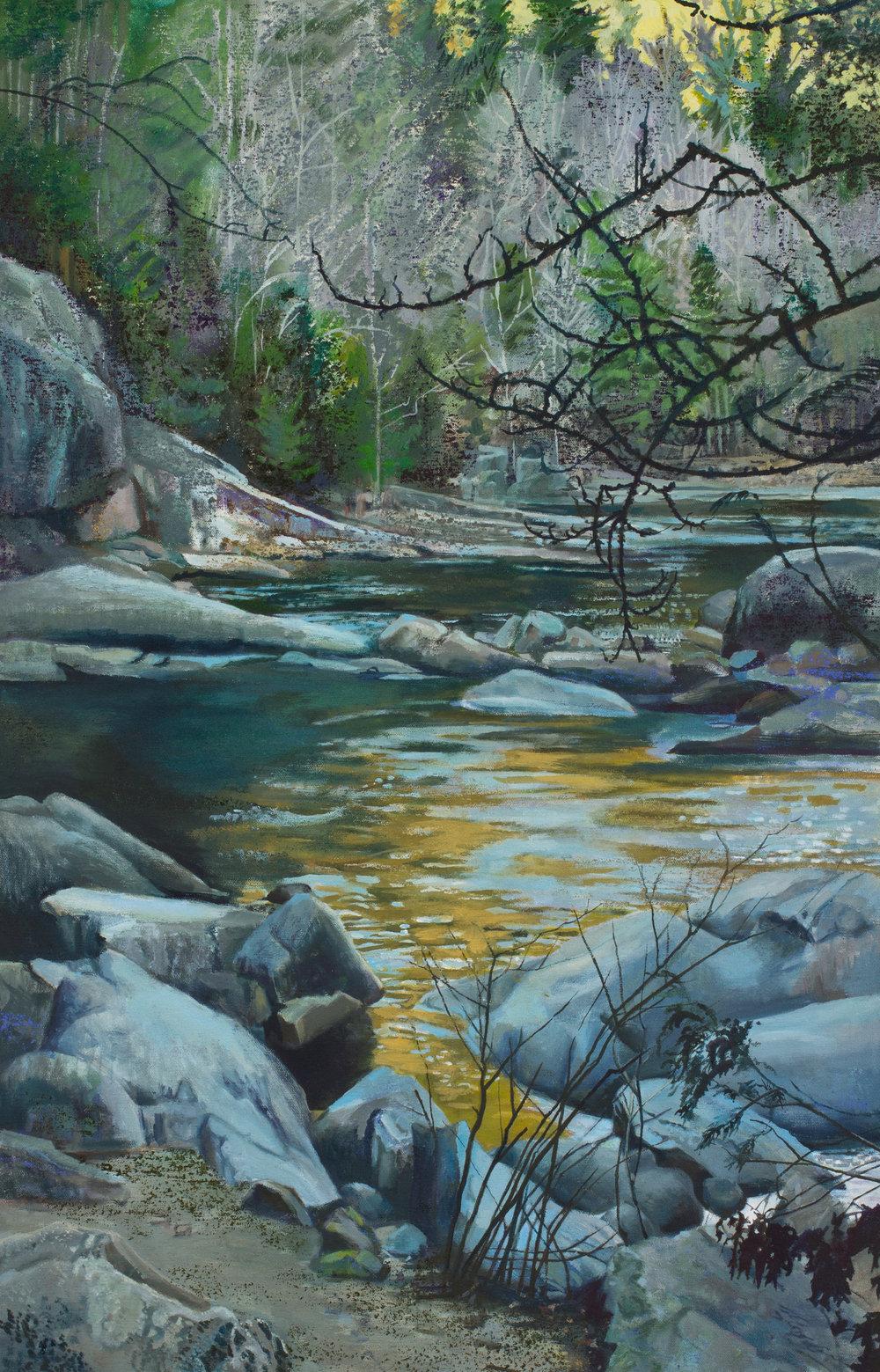 Wilson Creek II