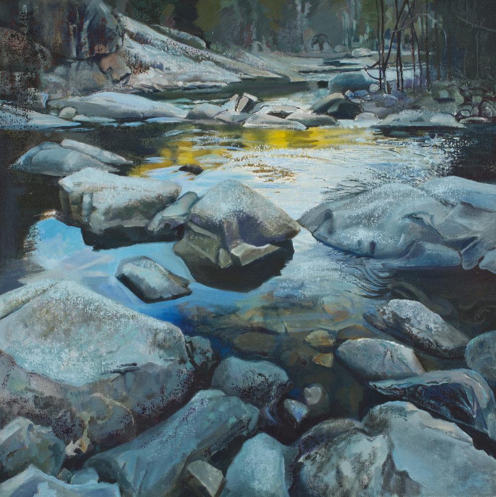 Wilson Creek I