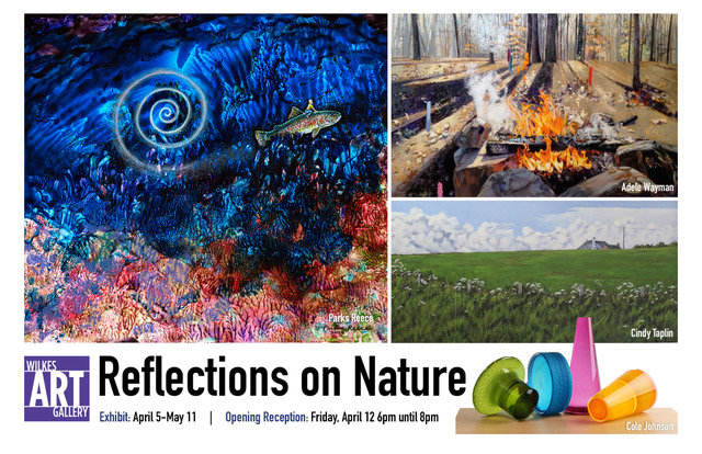 Reflections on Nature