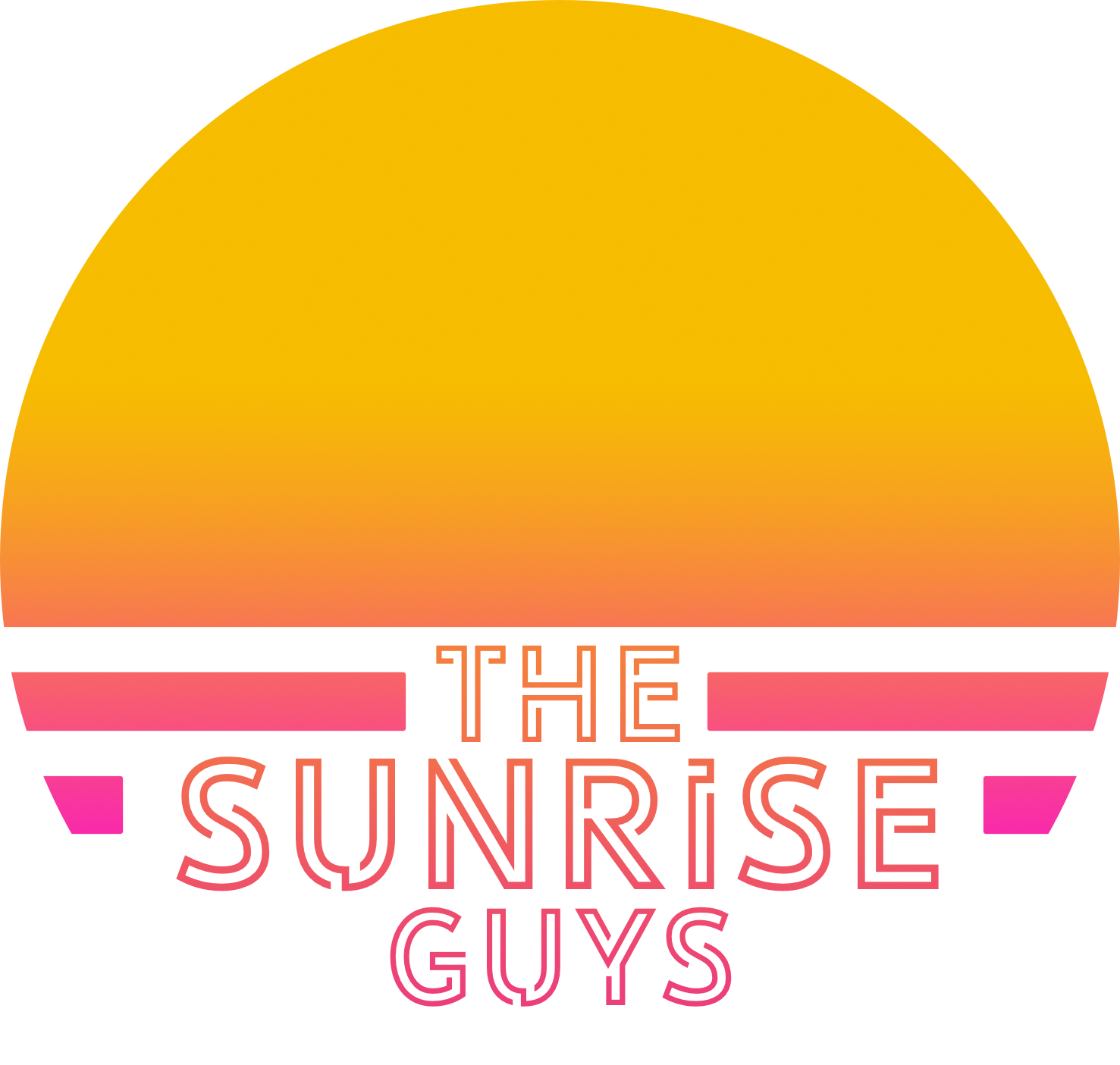 The Sunrise Guys