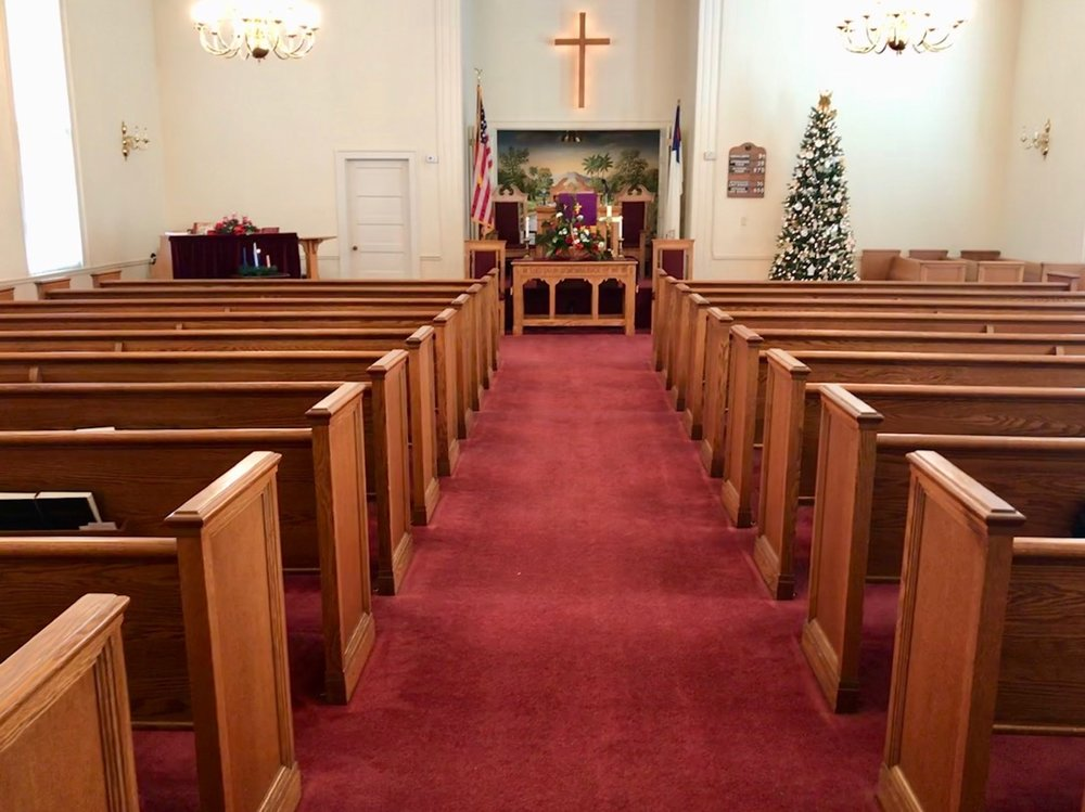 What to expect when visiting… - Thinking about visiting? Click here to learn more about Sunday mornings at Liberty Baptist Church.