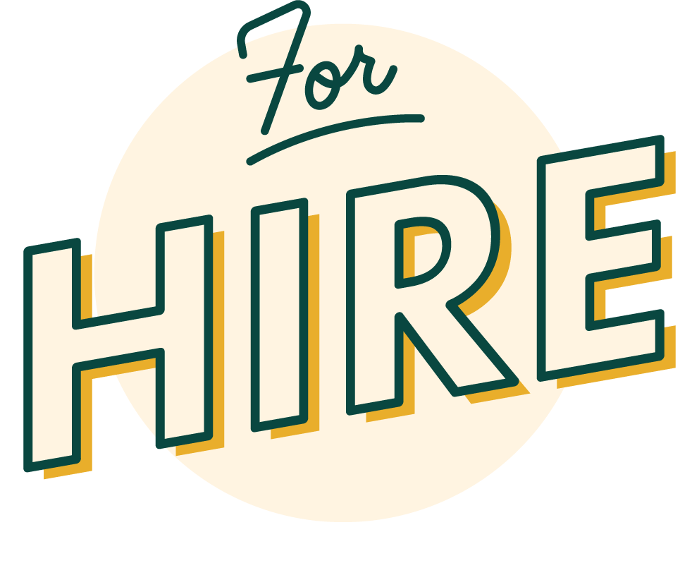 For Hire Podcast