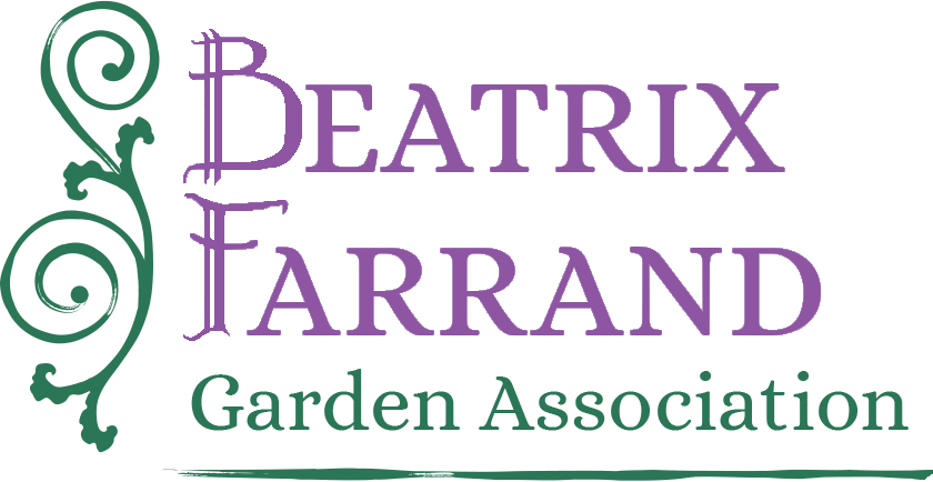 Beatrix Farrand Garden Association