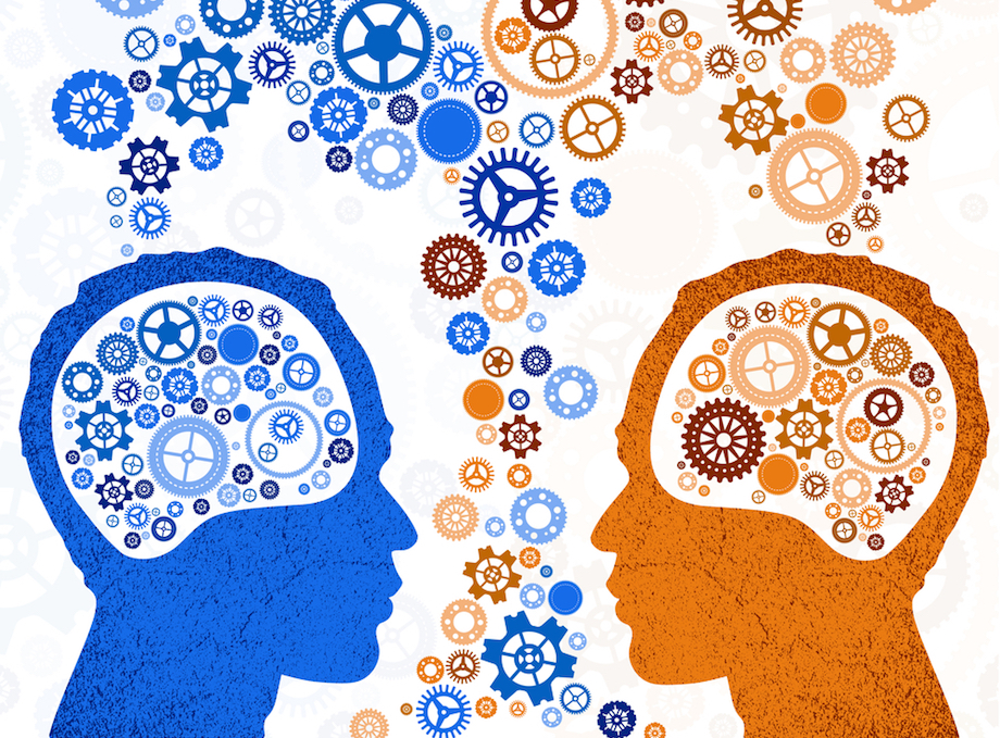 Language and Mind Perception -