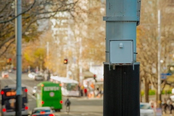 The  Aeroqual AQY 1  is designed to be used as a single device or deployed in a network of monitors in an urban environment. Small, cost effective, and user friendly it can be used by air quality professionals and those who are new to the science of air quality measurement (like  schools  and community organizations).