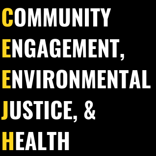 Community Engagement, Environmental Justice & Health