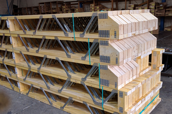 MERCHANTS - Purchasing Trusstec trusses or joists through a merchant we guarantee to provide the same levels of service and backup that we provide all our customers.