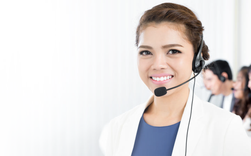 DEDICATED CUSTOMER SUPPORT - Receive timely support and quickly resolve issues with the help of our well-trained support team.