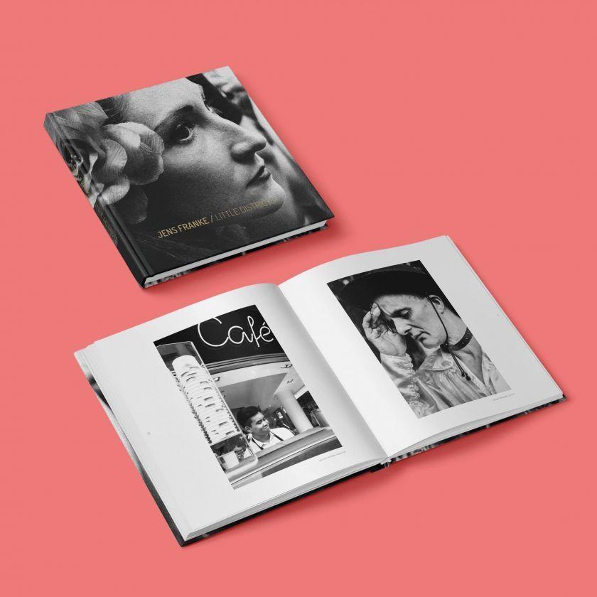 Fotobuch Little Districts - Der Fotoband