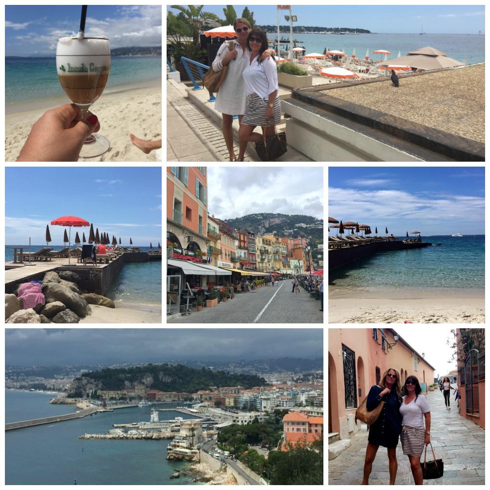 trinegrung ferie Frankrike 2016