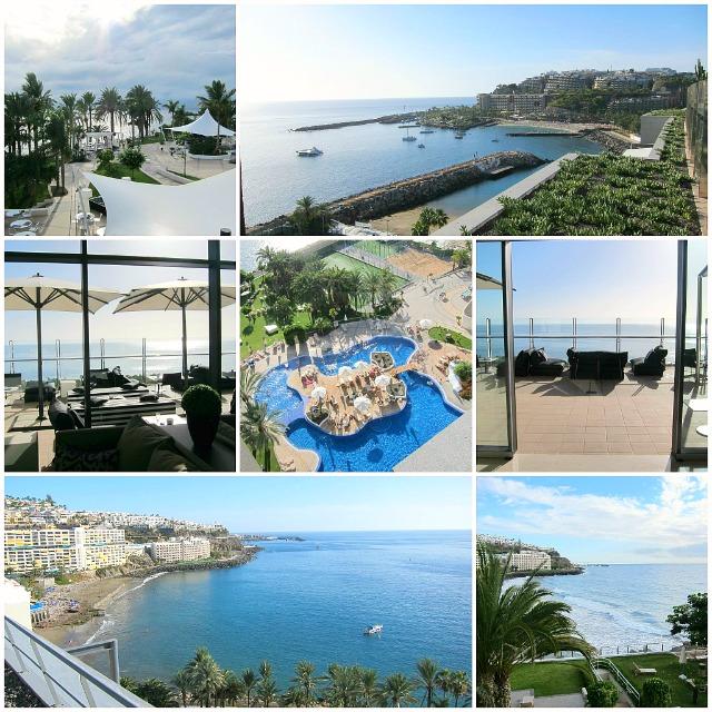 Gran Canaria SAS hotellet