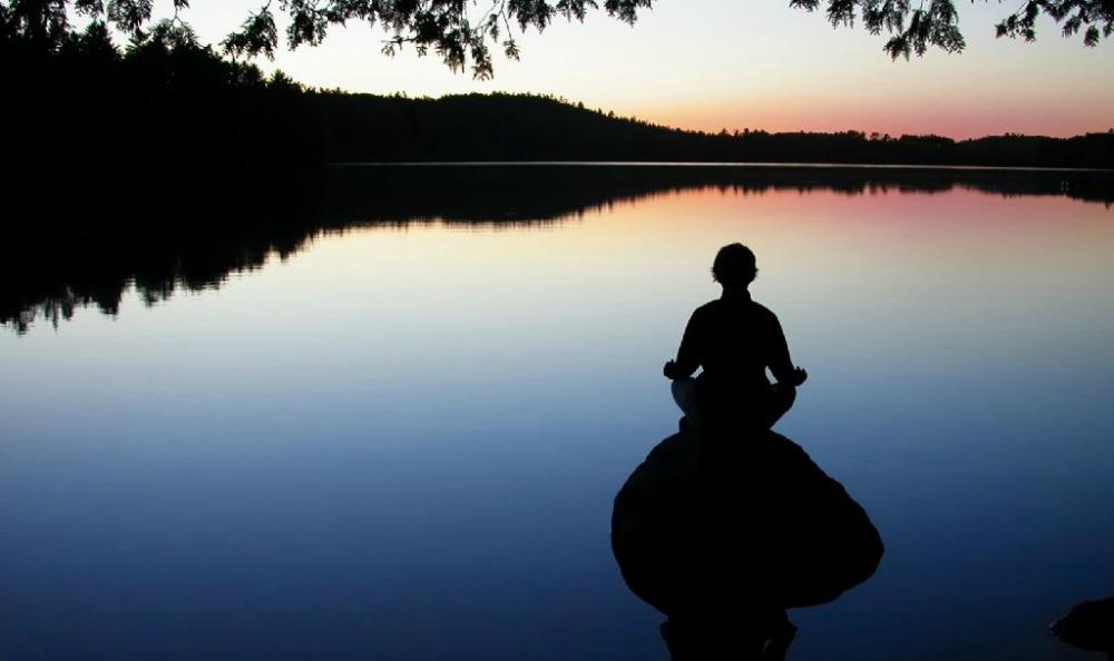 trinegrung meditasjon