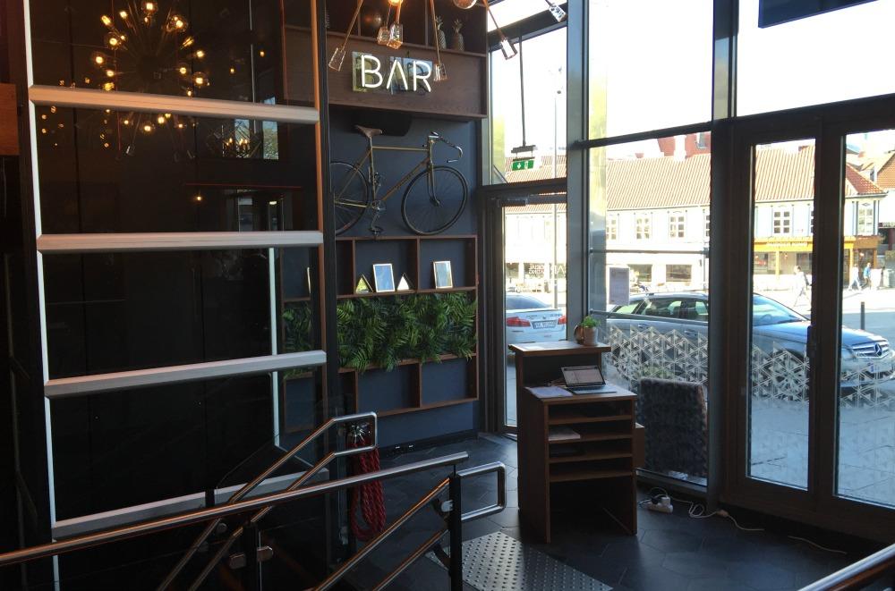 Bar social Stavanger