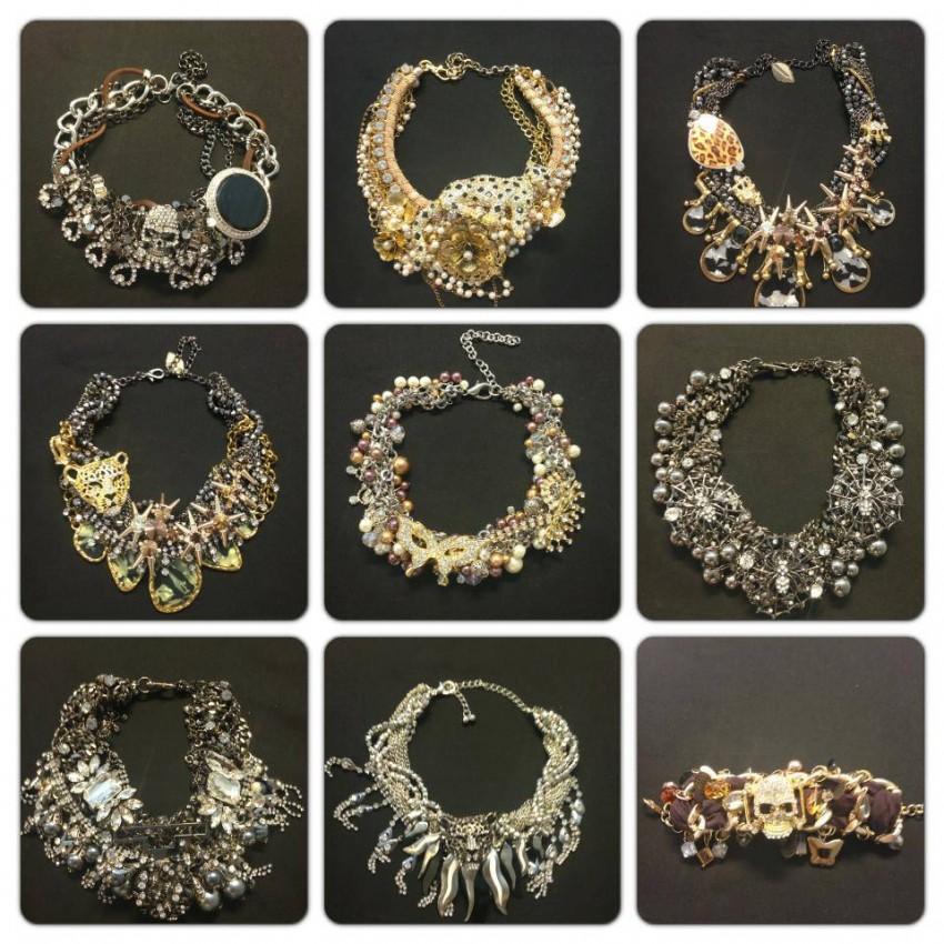 SO-B smykker av Børre