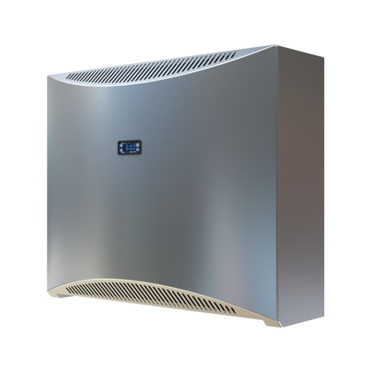 Wand- und Hinterwand-geräte - Hohe Leistungsfähigkeit.Edles Design.
