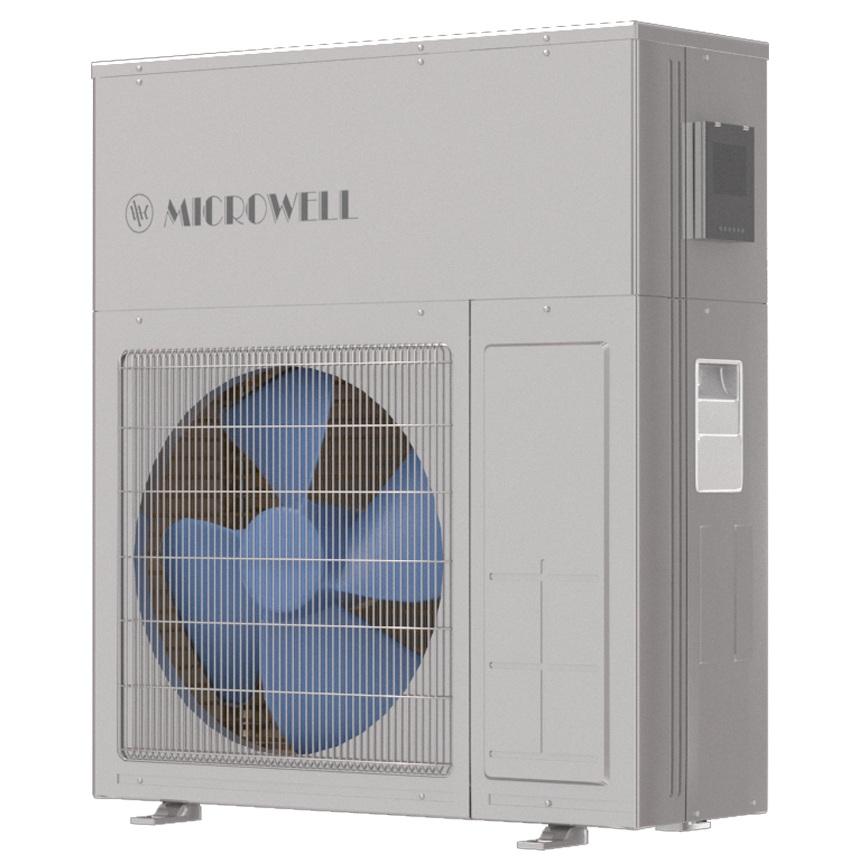 HP 1100 Compact Premium - Wasserfläche bis 40 m³