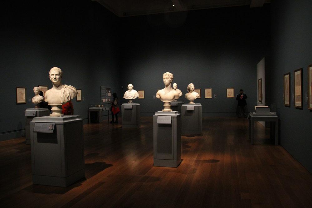 Entfeuchter für Museen - Für Ausstellungsräume bis 500 m³.