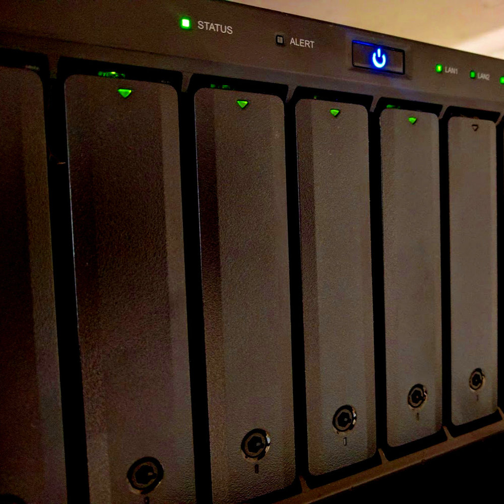 SPECIALIST MEDIA DATA SYSTEMS AND NETWORK INFRASTRUCTURE - Data is critical to digital audio and video workstations, therefore our specialist knowledge of digital media storage systems is now a key part of our service offering. The requirements of media technology systems are often more demanding than those of other technical systems, so it is critical to ensure that a specialist approach is taken.