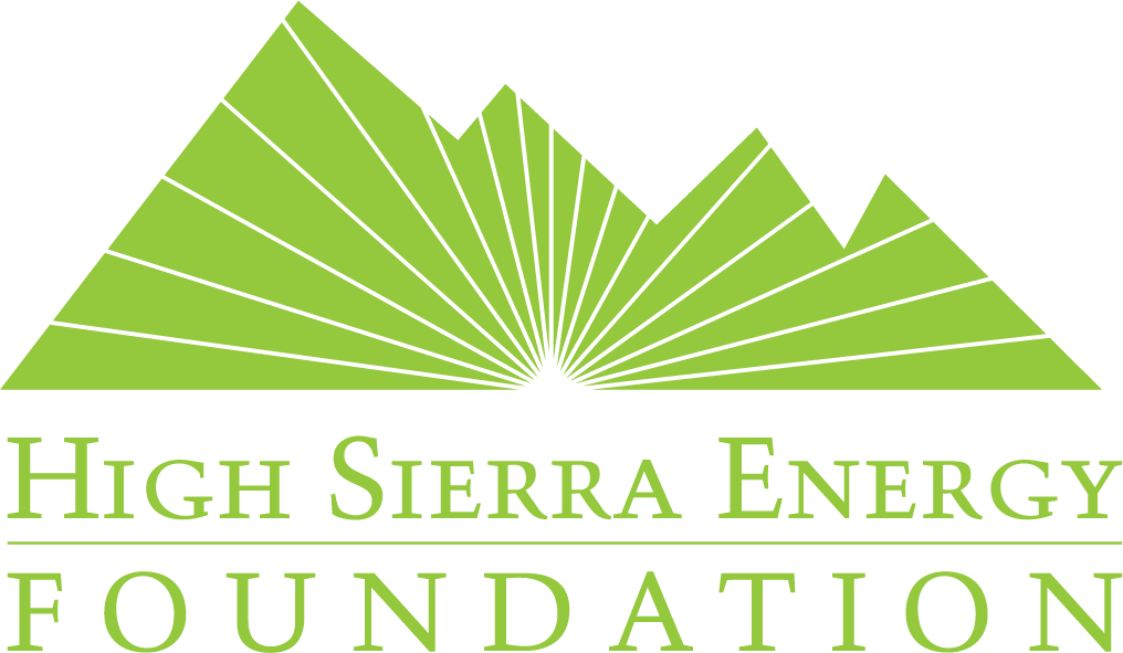 High Sierra Energy Foundation