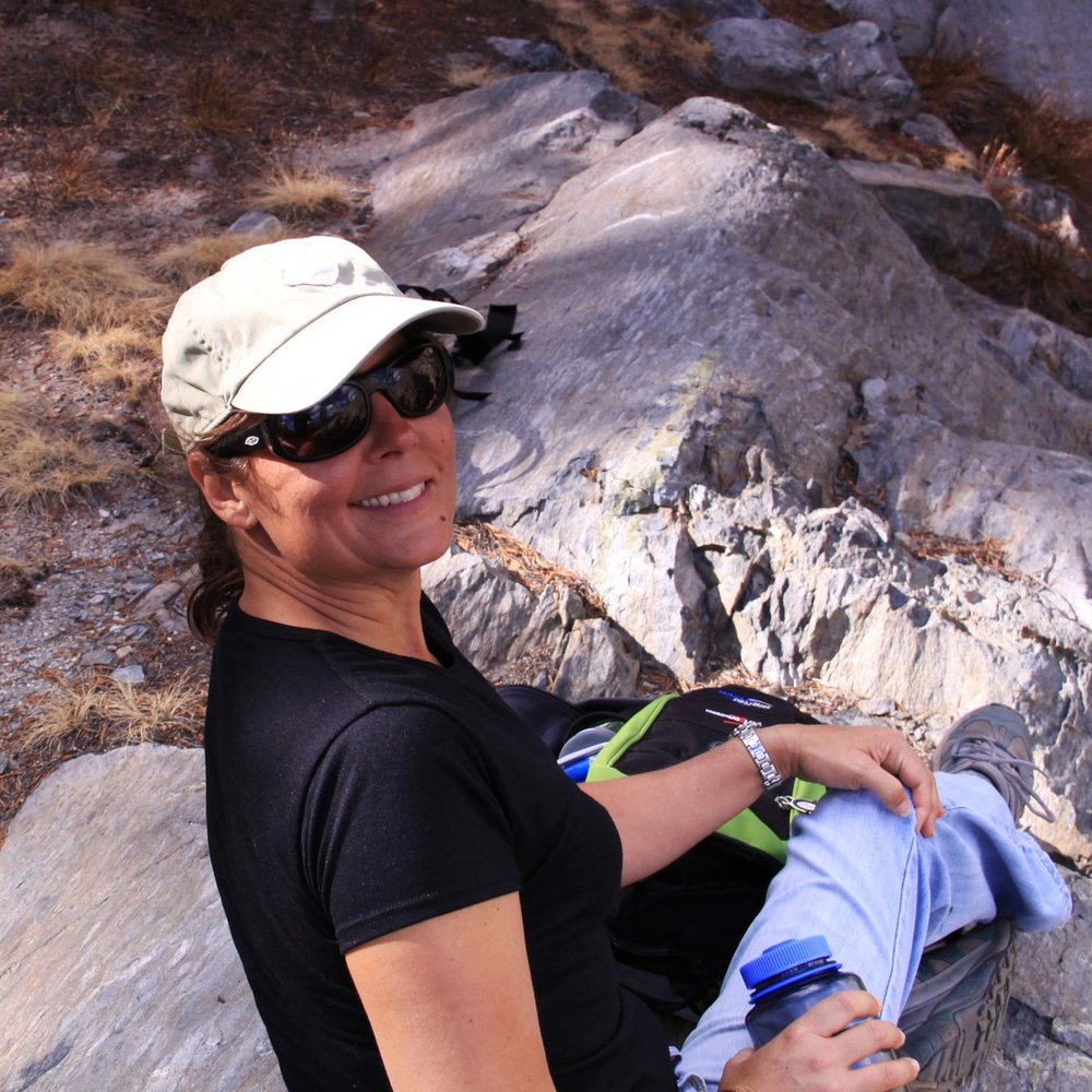 Pam Bold - Executive Director