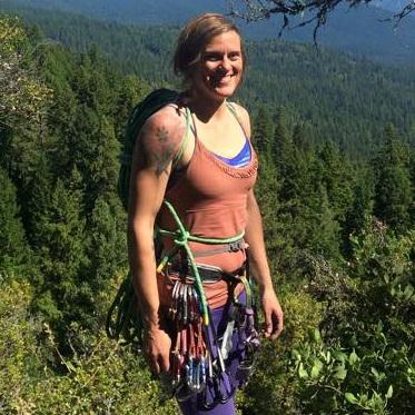Lia Webb - Green Business Program Coordinator