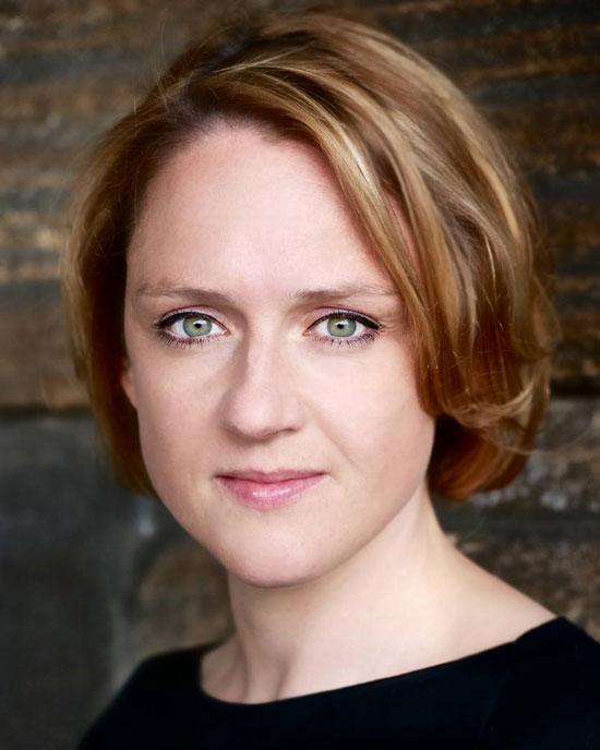Lesley Hart