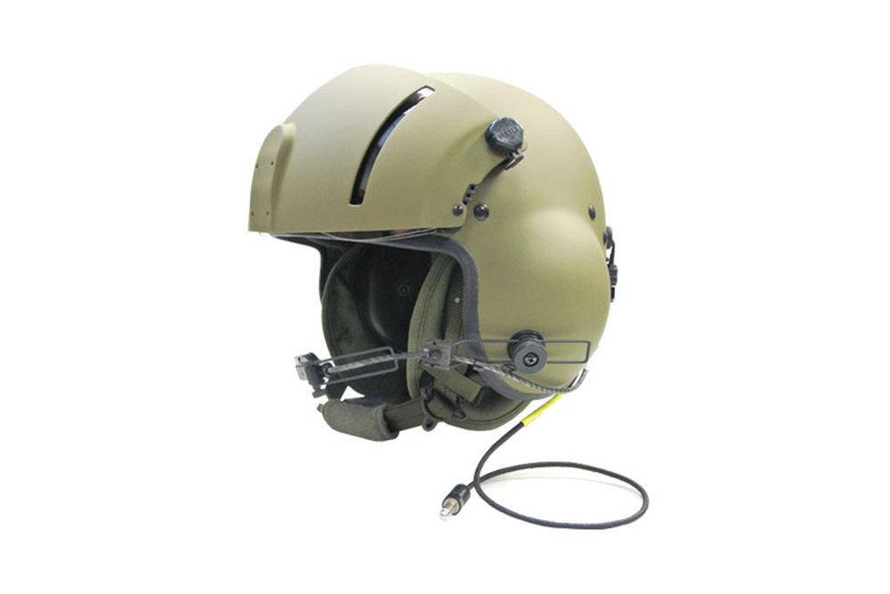 Gentek Helmets -
