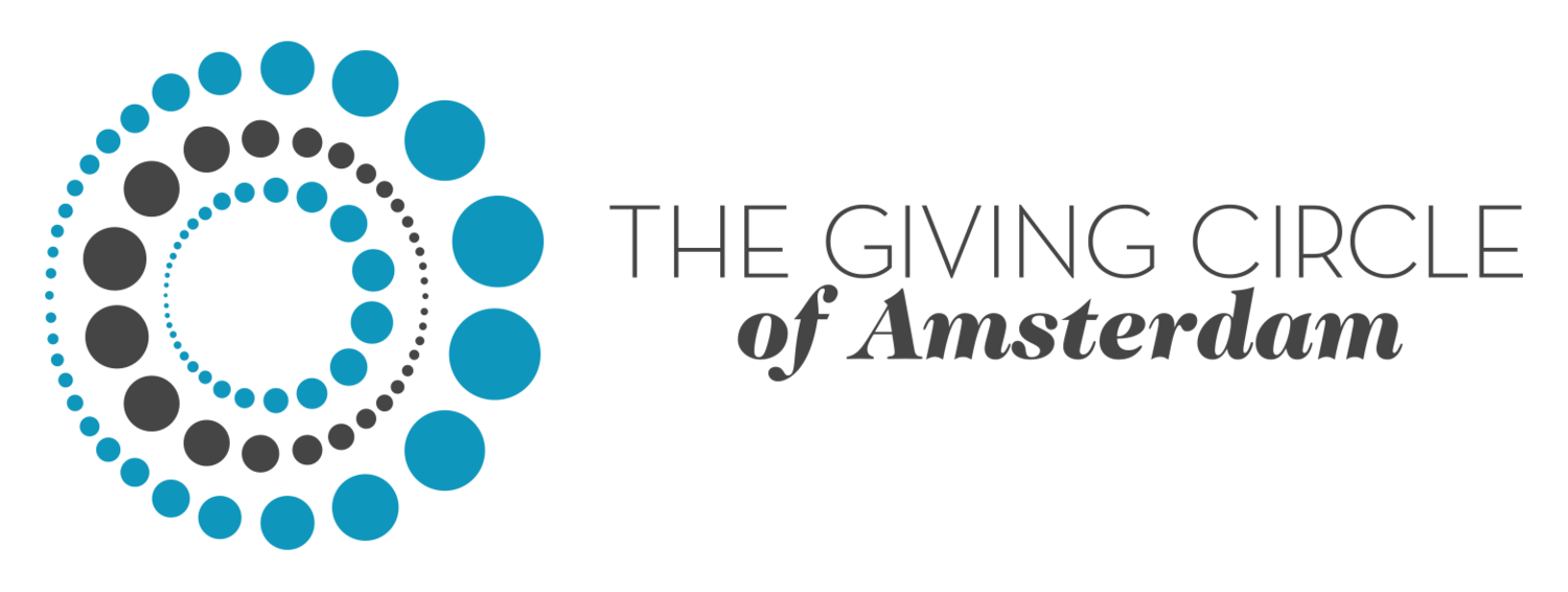 The Giving Circle of Amsterdam