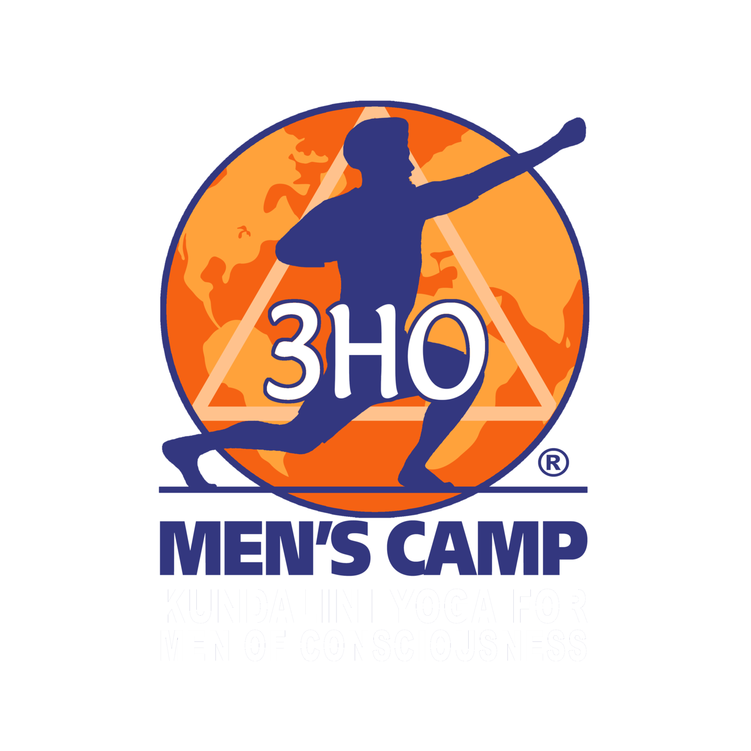 3HO Men's Camp - Vancouver Yoga Retreat