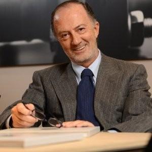 Giuseppe Sammartino   Chief of Staff, Telecom Italia and Alitalia