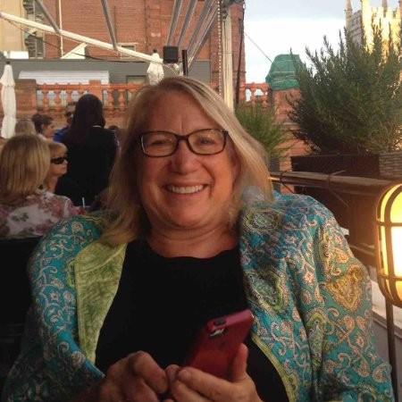 Diane Baker   Former CFO at New York Times, Macy's, and Atari