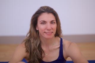 Laura Warren   Private yoga practitioner and Iyengar Yoga teacher