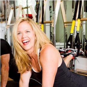 Jan Leahy   Owner Henry Street Pilates