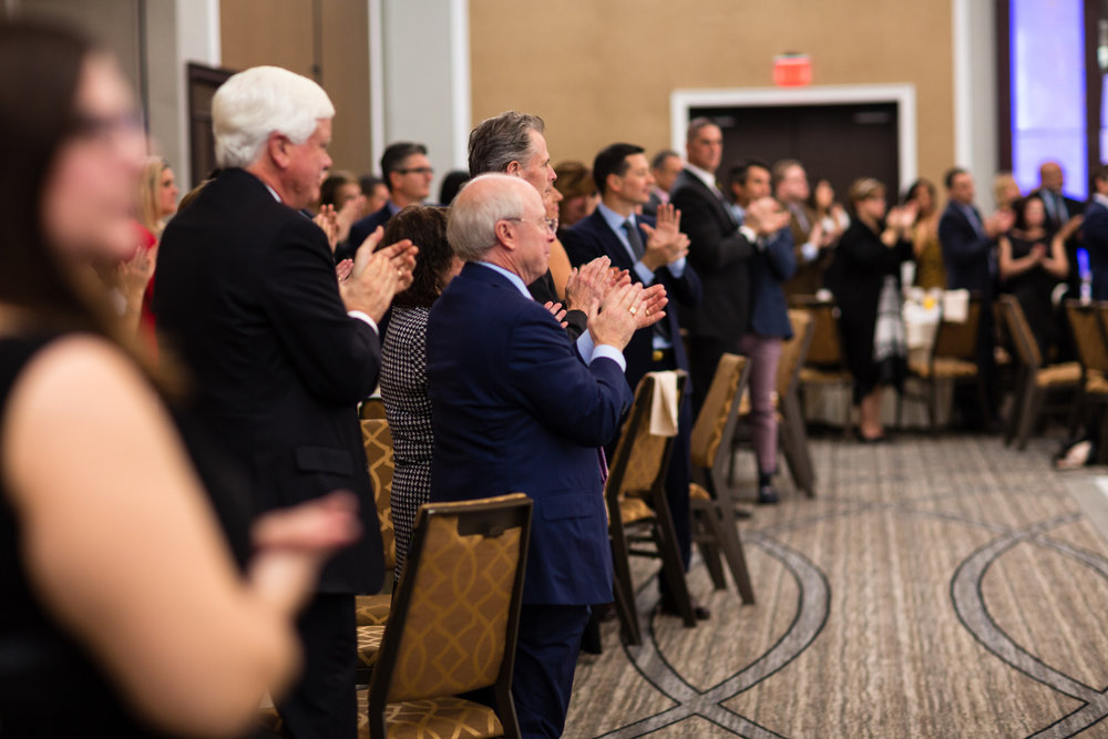 A Message for Fundraising Professionals - As a professional fundraising auctioneer team, we appreciate your work as a dedicated fundraising professional.