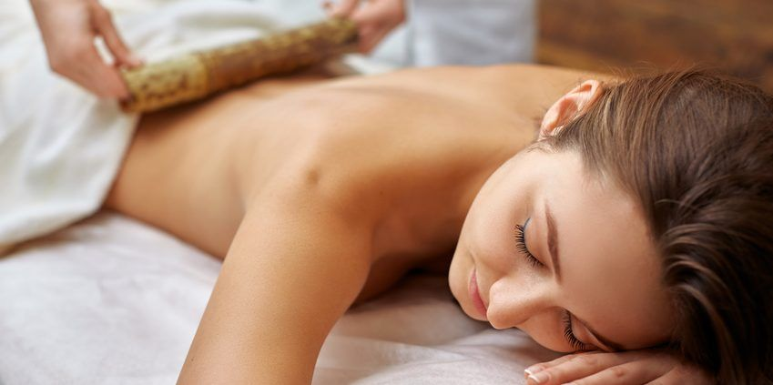 Madera - WOOD THERAPY + BODY CONTOURING