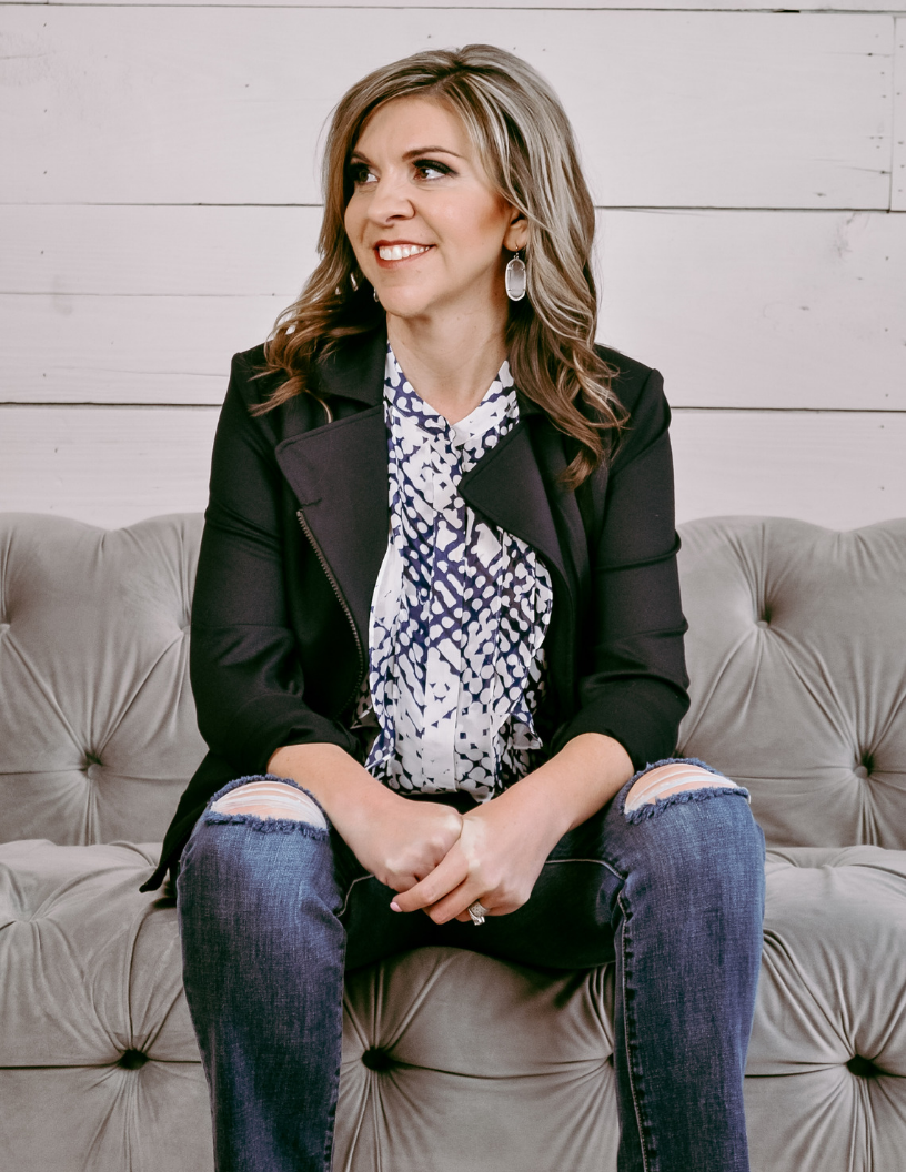 Stacy Musho - Stacy Musho is a full-time working professional and a mother of three. She's on a mission to empower women and redefine networking in North Texas. She is the founder of McKinney Women Entrepreneurs.