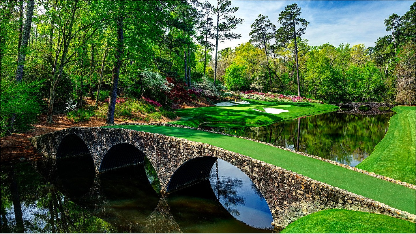 A Tradition Unlike Any Other The Masters Rule Hudson Oak Wealth Advisory