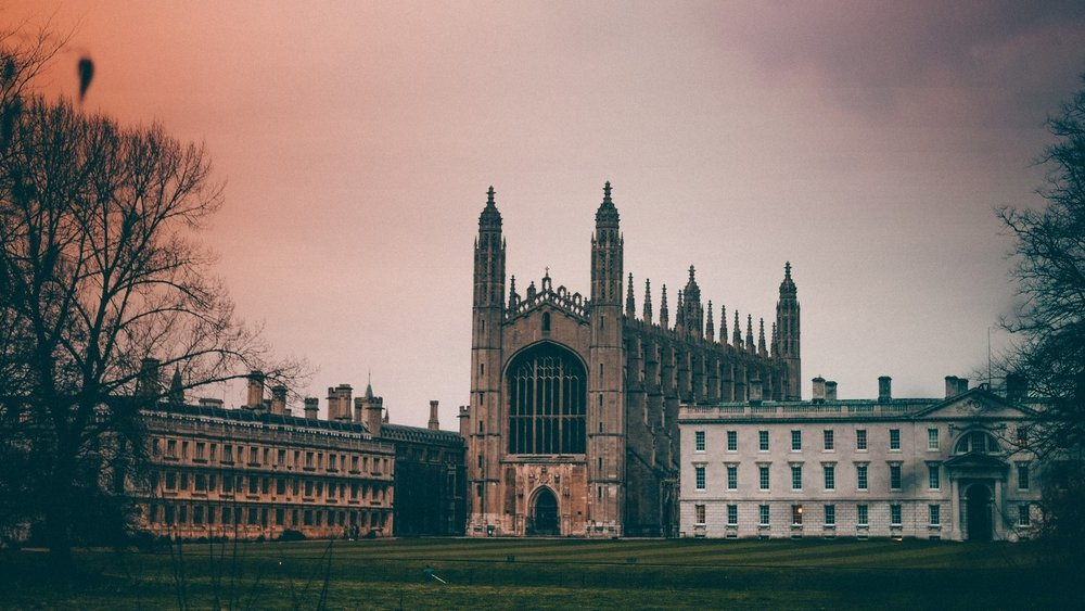 Cambridge -