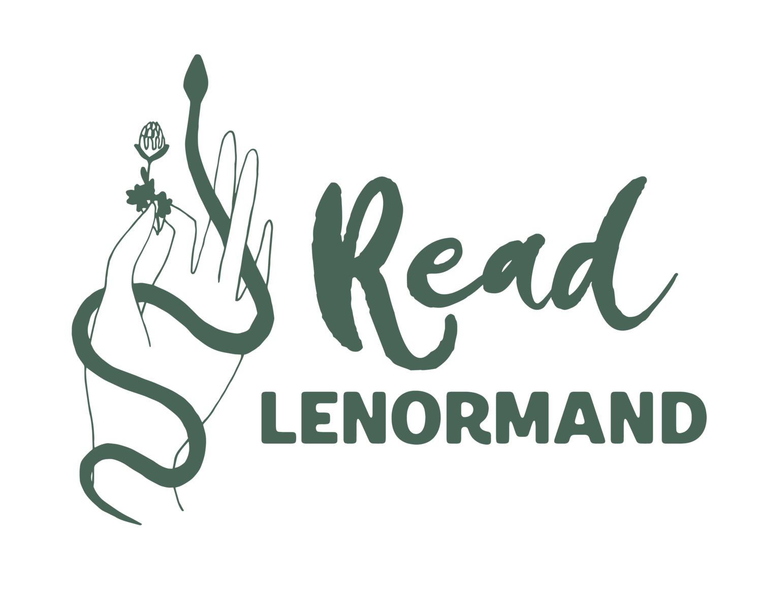 Read Lenormand