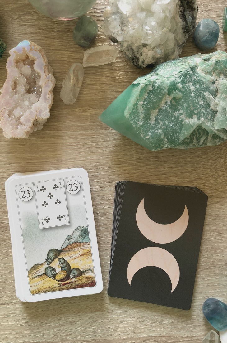 Lenormand Mice card meanings and interpretations. Learn how to read the Lenormand Mice card for general, love, business, money, health and other types of readings. In Lenormand decks, Mice is a card which represents stress in relationships.