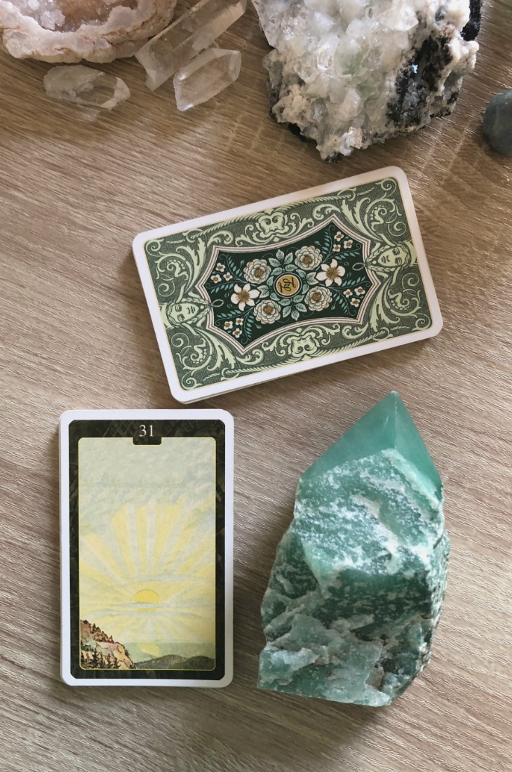 Lenormand Sun card meanings and interpretations. Learn how to read the Lenormand Sun card for general, love, business, money, health and other types of readings. In Lenormand decks, Sun is a card which represents success in relationships.