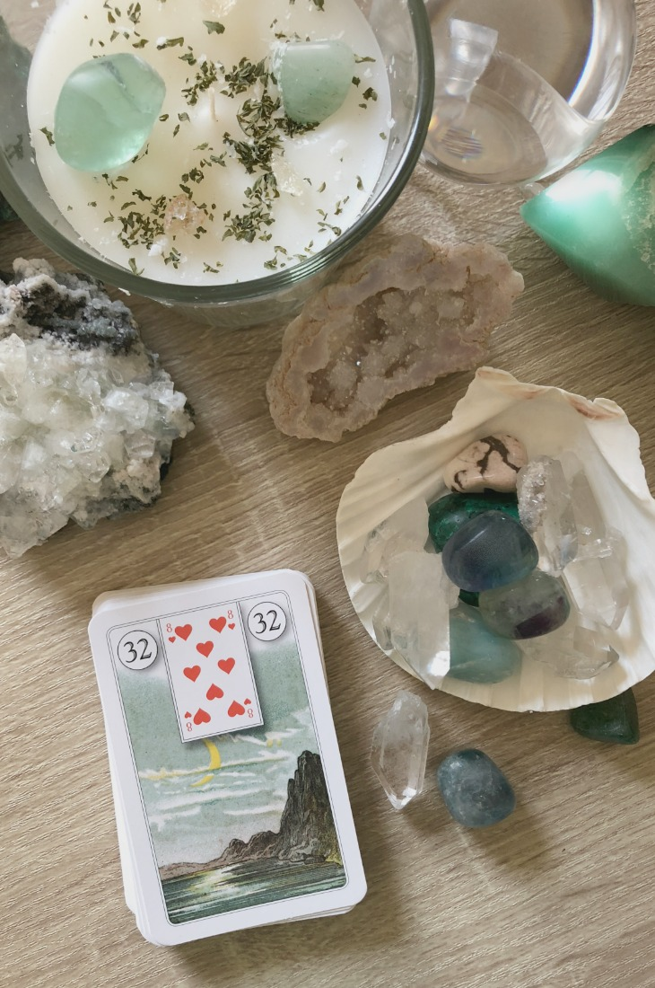 Lenormand Moon card meanings and interpretations. Learn how to read the Lenormand Moon card for general, love, business, money, health and other types of readings. In Lenormand decks, Moon is a card which represents emotions in relationships.