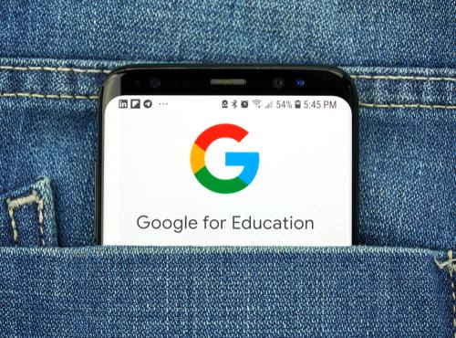 Google Hacks for Teachers — Prosper4ward Press