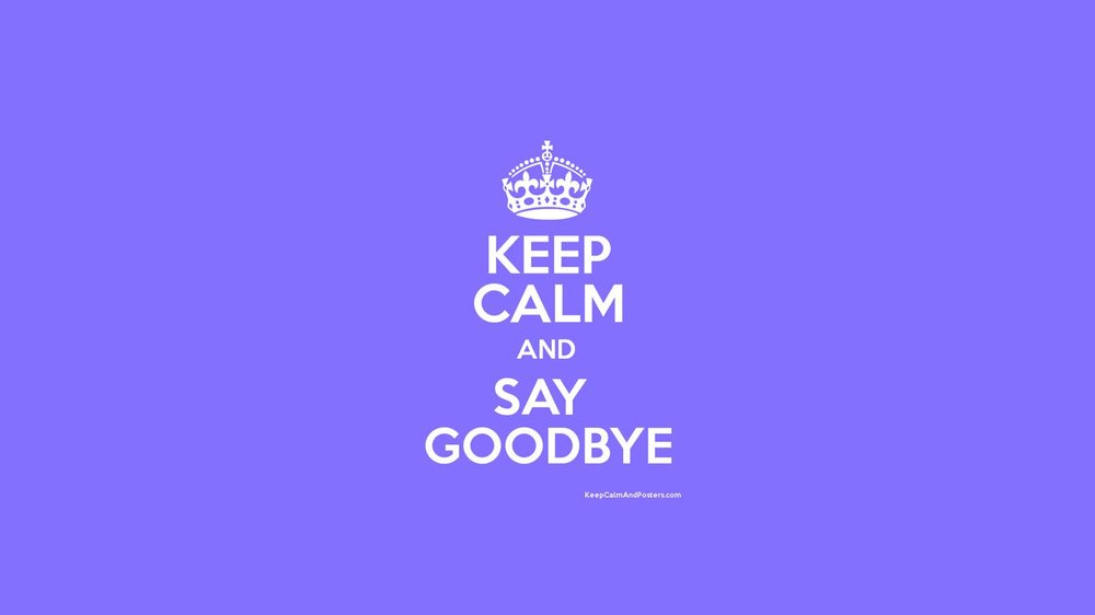 Academics say GOODBYE - A private group for academics thinking about re-joining the