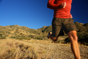 trail running injuries and treatment
