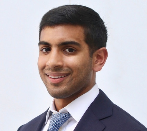 Dennis Thankachan - Dennis received computer science and finance degrees from UT Austin and received admission to the Stanford Graduate School of Business. Dennis worked at Goldman Sachs and two hedge funds before founding the technology startup Nexus Connectivity which designs and builds telecom networks.