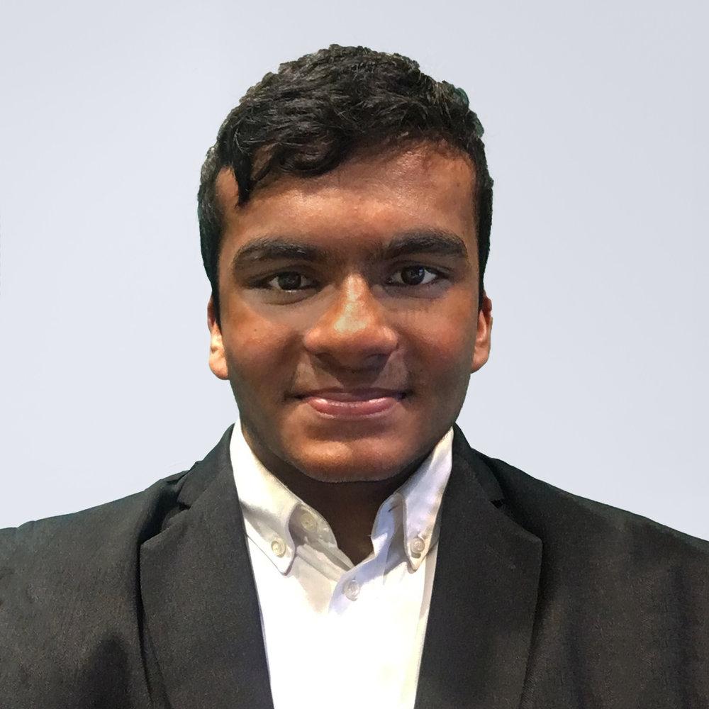 Rohan Basavaraju -
